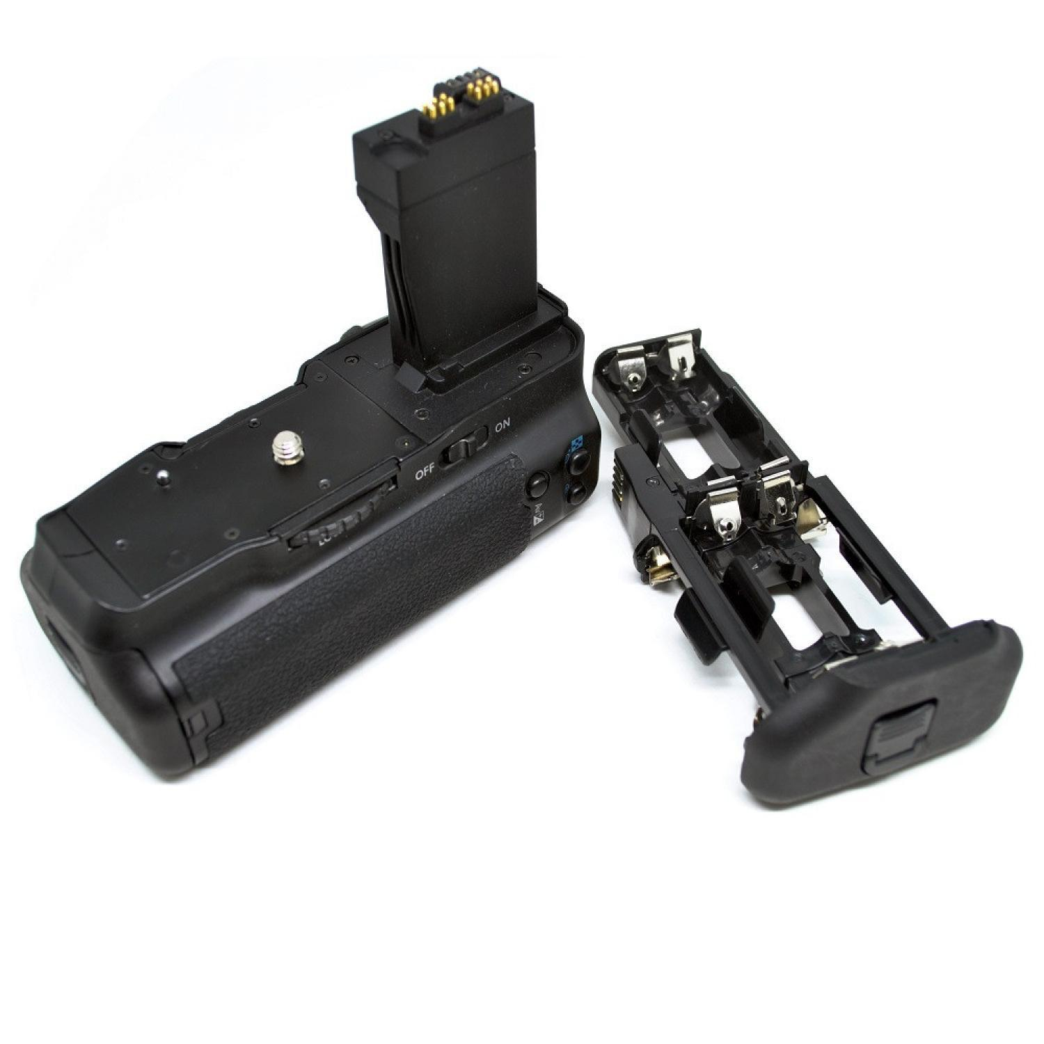 Charger kamera/Charger Kamera canon Battery Grip for Canon EOS 550D/600D/650D/700D