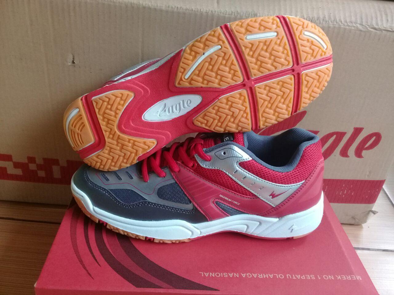 Sepatu Badminton Eagle Sparrow
