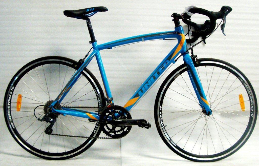 Sepeda Balap 700c United Inertia 2.0