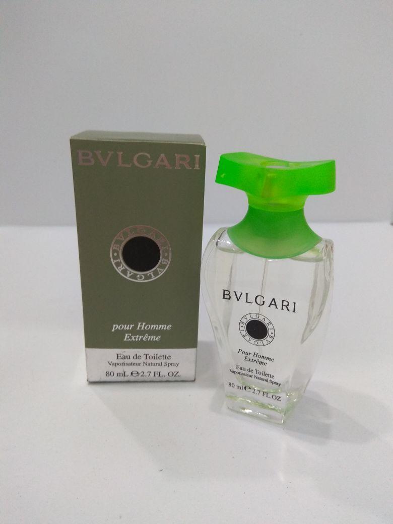 Kejutan Besar Parfum Garuda Indonesia Original 100 Paling Laris Bvlgari Pour Homme Extreme 80ml