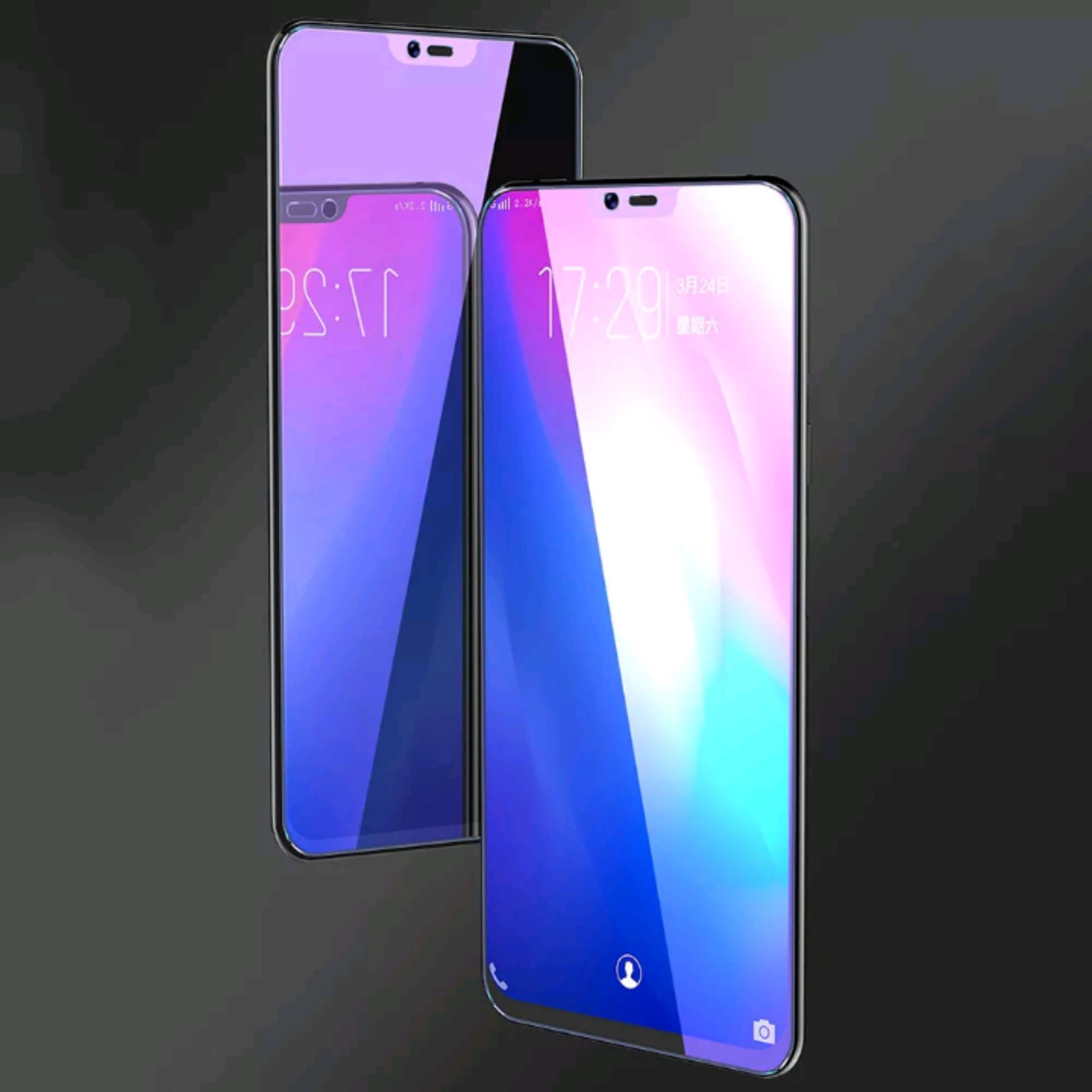 Tempered Glass 9Star For Vivo V9 Anti Blue Light 2 5D Transparant