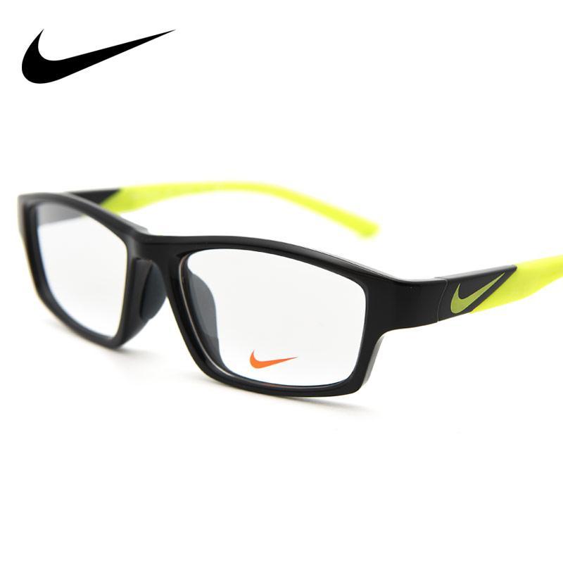 Nike Nike2019 Olah Raga kacamata minus pria papan asetat Schick bingkai  lengkap bisa online kacamata kacamata c225b863e8