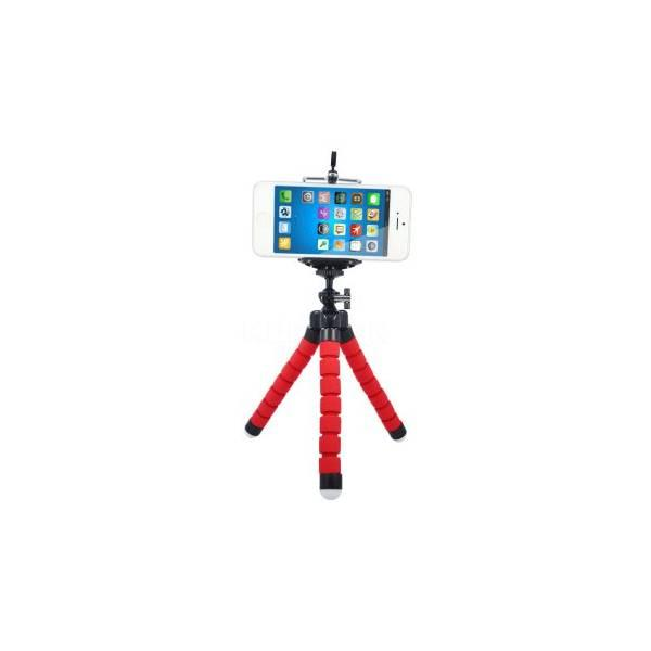 Hot Promo Tripod Mini Flexible Untuk HP / Kamera Kecil Perlengkapan Kamera