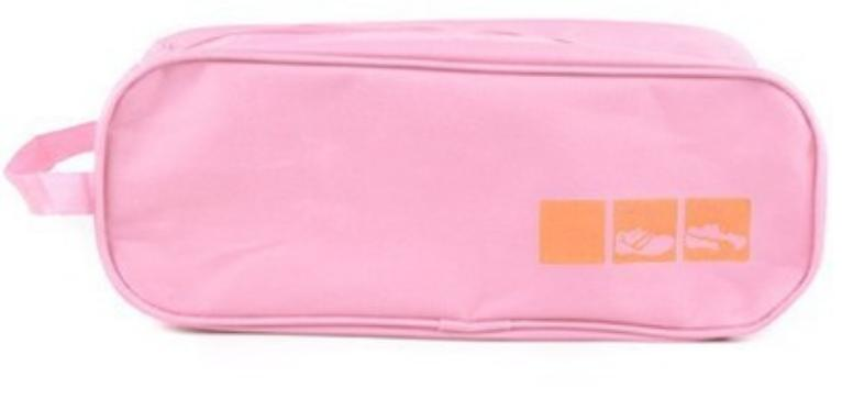 tas sepatu sandal shoes pouch travel bag organizer handbag 1 pasang