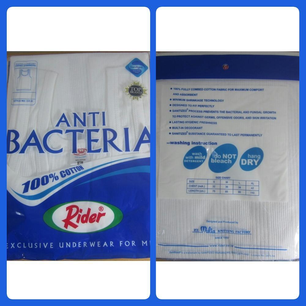Jual Pakaian Dalam Pria Rider Terbaru Celana Sport R761b Cd Lakilucky Anti Bacteri R325b Isi 3psc