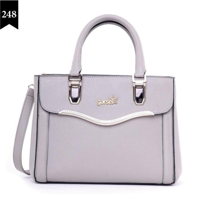Garsel Fashion - Tas Wanita / Top Handle bag - Size P.26 T.