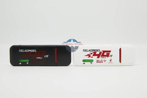 PROMO TERLARIS Modem USB WIFI MIFI Flash 500 Mbps Unlock ALL GSM 4G