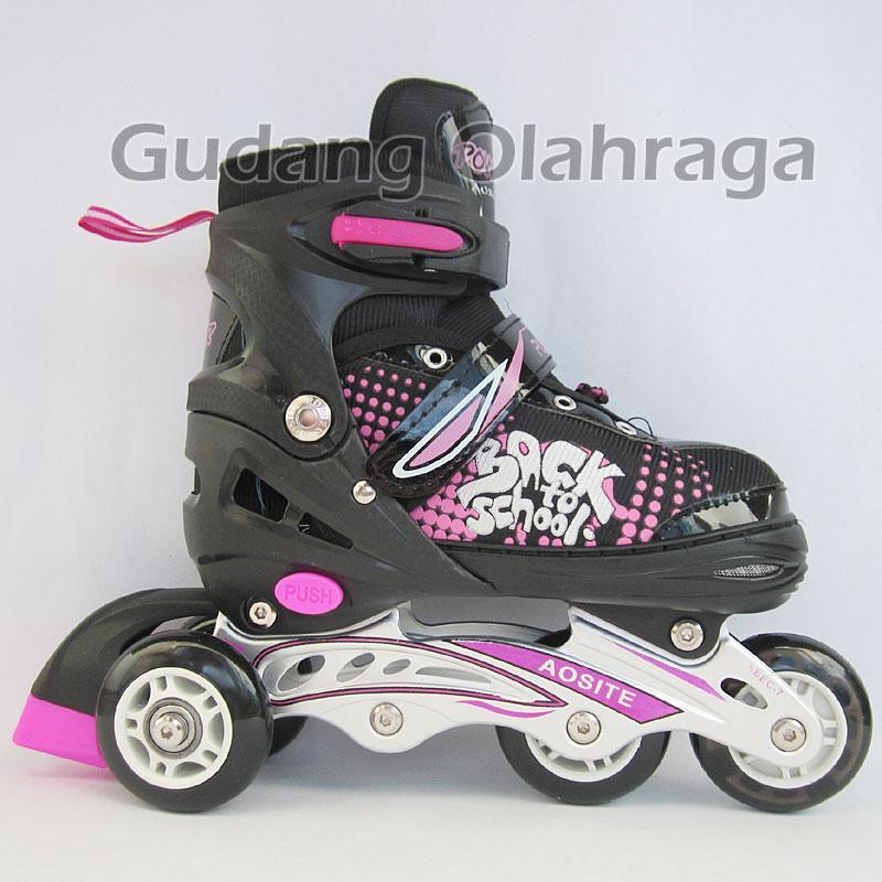 BAJAJ Inline Skate Murah Sepatu Roda Anak dan Dewasa 9552ae1c92