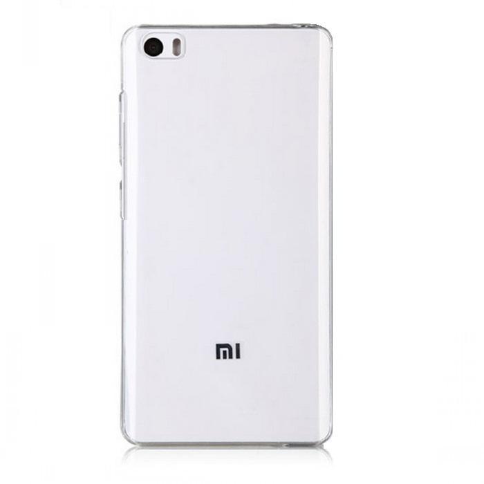 """Case Ultra Thin Xiaomi Mi Note 5.7"""" / Natural Bamboo TPU Softcase"""