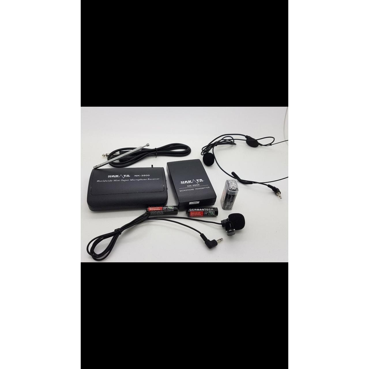 Jual Original Mic Microphone Murah Garansi Dan Berkualitas Id Store Microfon Homic Hm 138 Sistem Kabel Rp 325000