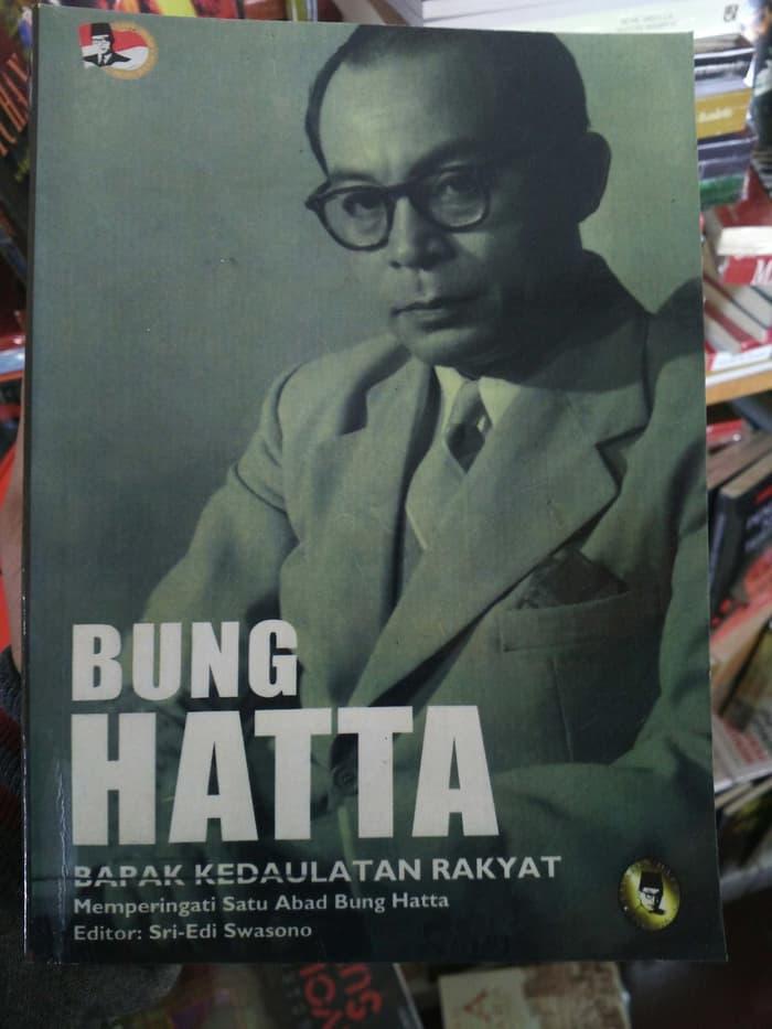 Bung Hatta Rp. 65.000