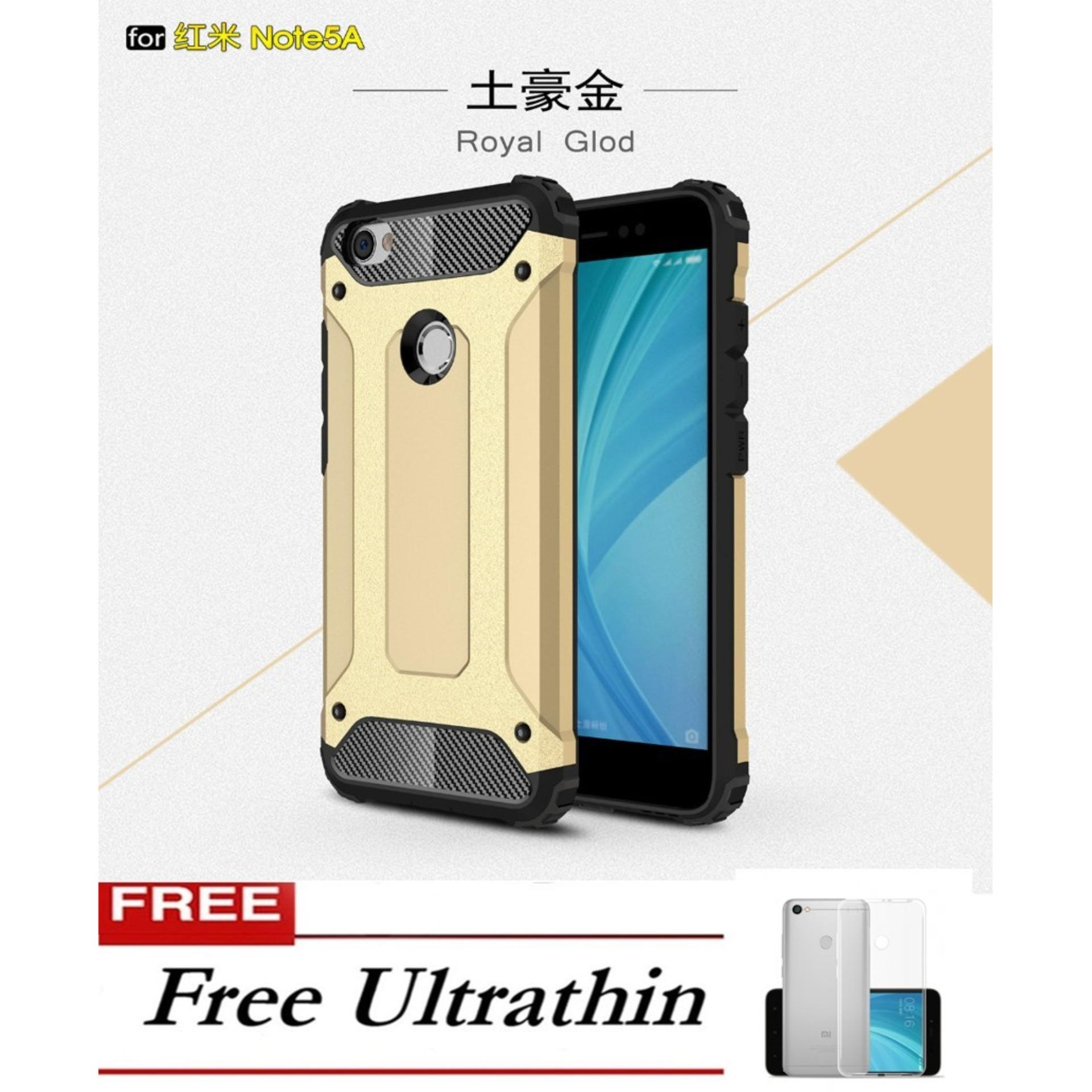 Jual Ume Ultrathin For Xiaomi Redmi Note 2 Ultrafit Air Case 03mm Hitam Hard Cover Robot Shockproof Armor 5a Gold Free