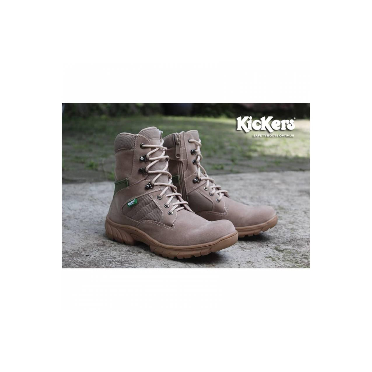 Sepatu Kickers Ct Cream Berkualitas - Smart4K Design Ideas 14347ca33b