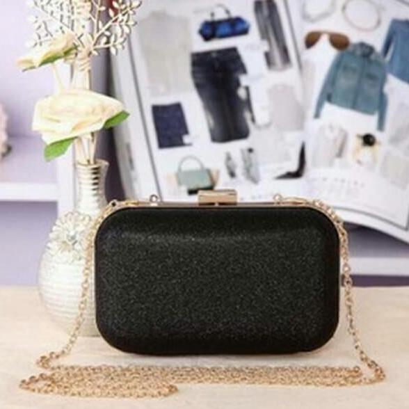 Eltee Tas Pesta   Evening Clutch   Tas Selempang 100% Import 7040c74845