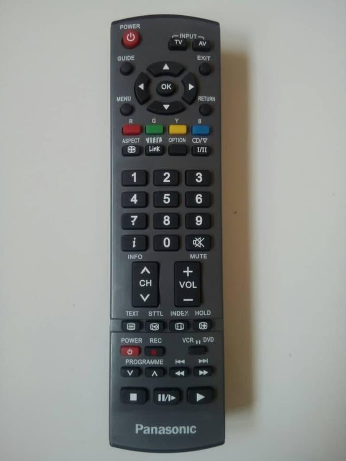 REMOT/REMOTE TV LCD/LED PANASONIC KW SUPER VIERA