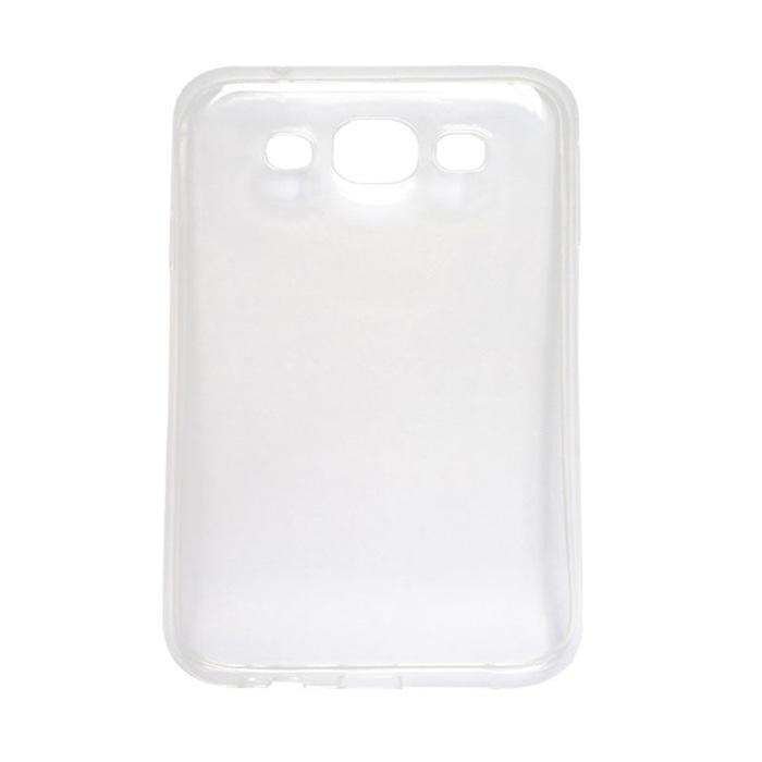Fuze Ultrathin Softcase Samsung Tab E 9.6 T560 Transparan - Clear