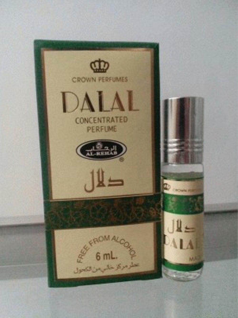 Harga Parfum Al Rehab Asli Terbaik Non Alkohol Alrehab Dalal 6 Ml Arab Sholat