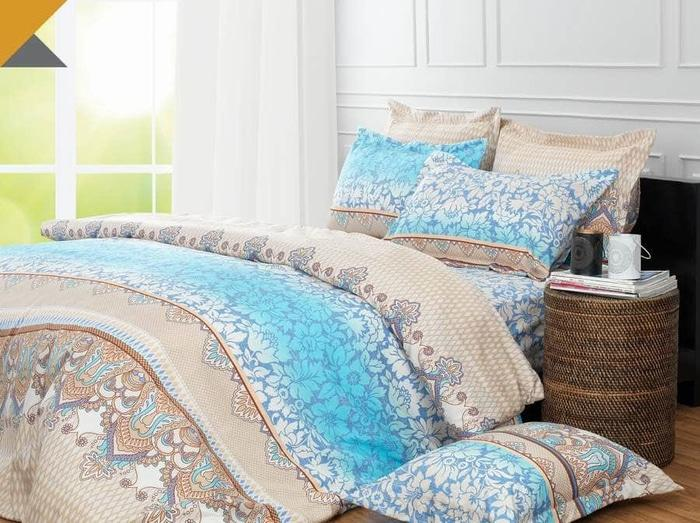 Bedcover Kendra Modern 120 - Louvre Exclusive