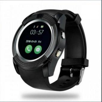 mendapatkan Smartwatch V8 Water Resistant For Android & iOS