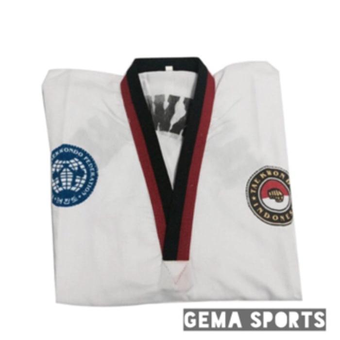 BEST SELLER!!! Baju Karate / Taekwondo / Silat untuk Anak dan Dewasa Merk GAP - kcLQ6b