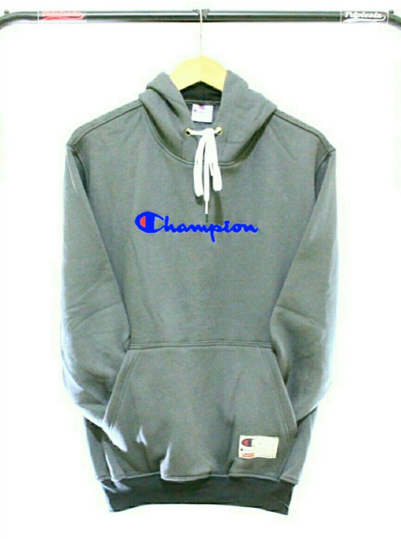Sweater Pullover Champion Hoodie - Best Seller