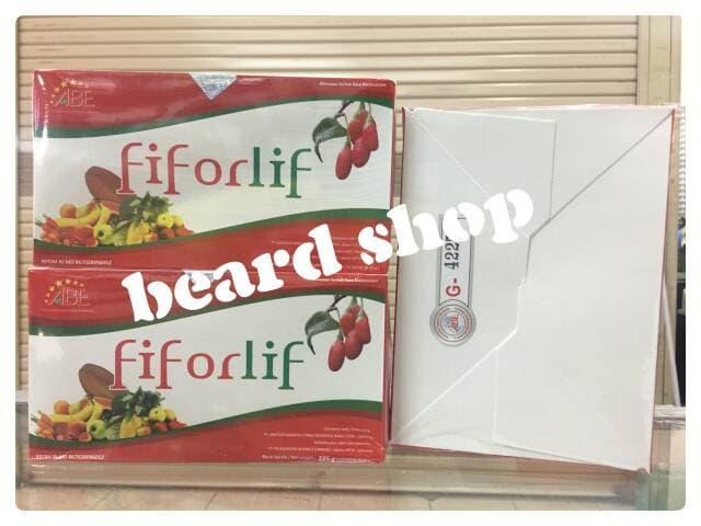 FIFORLIF Jaminan 100% Asli Fiforlife Fiforliff