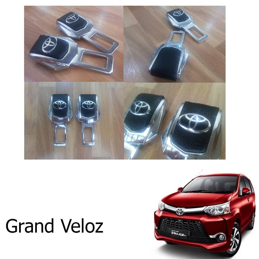 Colokan Seat Belt Mobil Grand Veloz