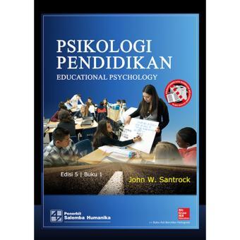 Pencarian Termurah Psikologi Pendidikan (Educational Psychology) 1 Edisi 5 harga penawaran - Hanya Rp117.464