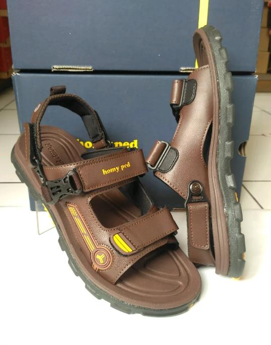Sandal Gunung Homyped Alpen Coffee