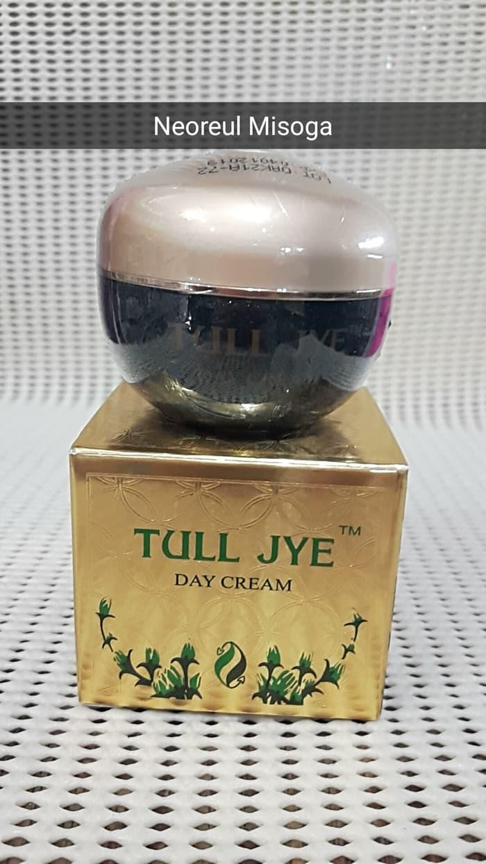 Buy Sell Cheapest New Produk Tull Best Quality Product Deals Jye Cream Big A Tje Hijau Siang