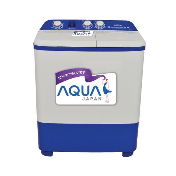 Aqua Washing Machine Qw-881xt 8kg By Palem Elektro.