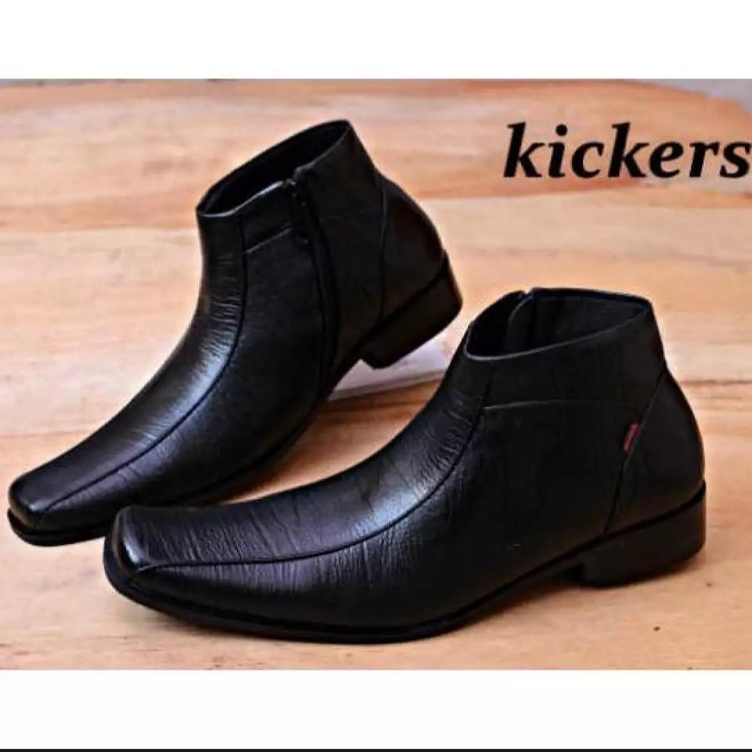 kickers - sepatu pantofel PDH pria kulit sapi kickers 100 % asli formal  dinas kantor 9a24f23dfe