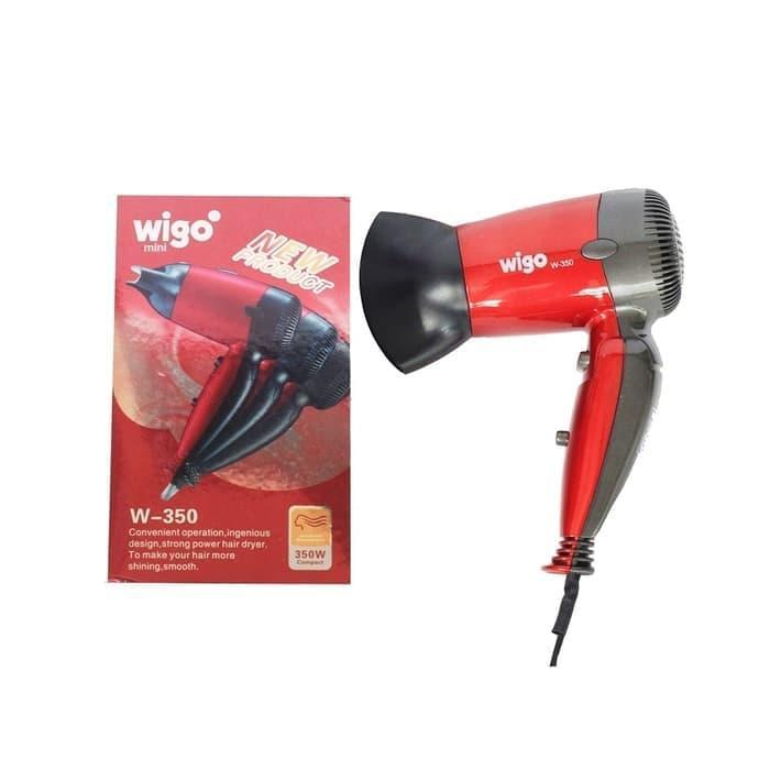 HAIR DRYER Lipat WIGO W-350 ( WIGO ORIGINAL )