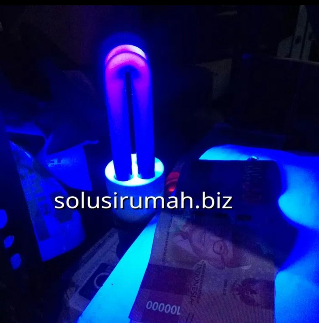 2 In 1 Uang Kertas Palsu Kontra Penguji Detektor Lampu Uv Pena Mexico 100 Peses 1982 K197 Plc Tes Detector Ultraviolet Sumpit