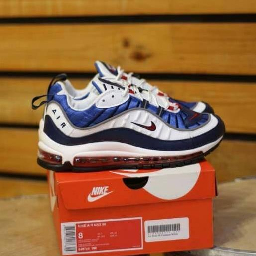 Nike Air Max '98 Men Premium
