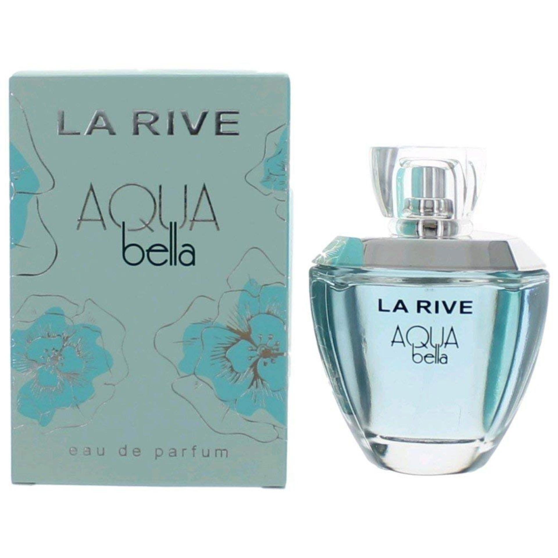 Jual Parfum La Rive Original Terbaru Extreme Story For Men Edt 75ml Aqua Bella Women Edp 100ml