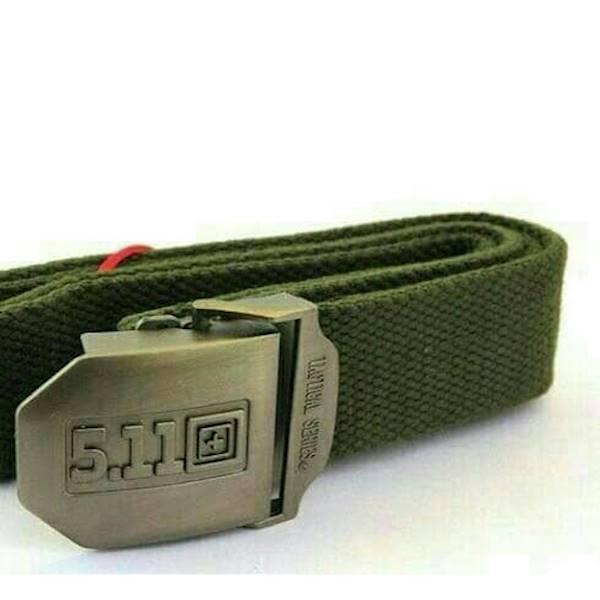 Unik Gesper Ikat Pinggang Tactical 511 Import Besi Solid Type A Full Berkualitas