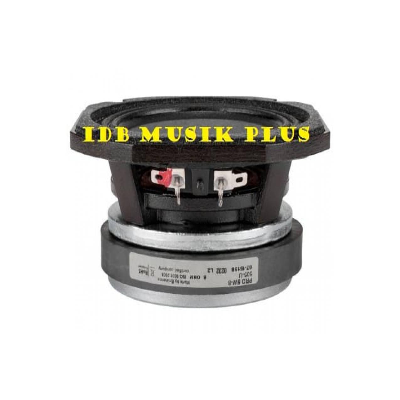 Speaker Component EMINENCE PRO 5W-8 / PRO5W-8 ORIGINAL