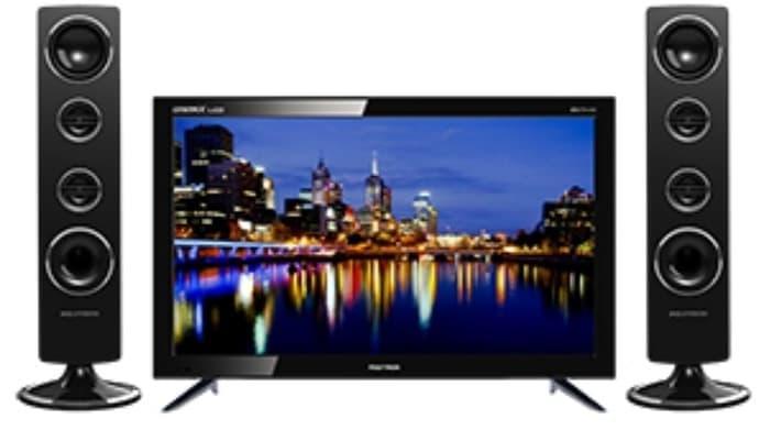 POLYTRON PLD24D8511 LED TV [24 Inch]