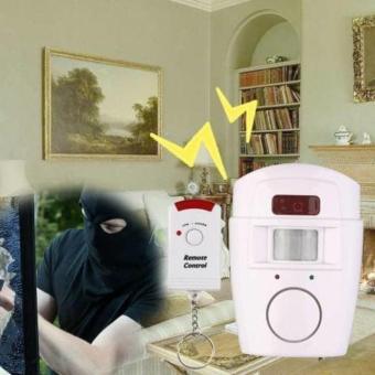 Pencarian Termurah Alarm Rumah Remote Control YL 105 Harga Penawaran