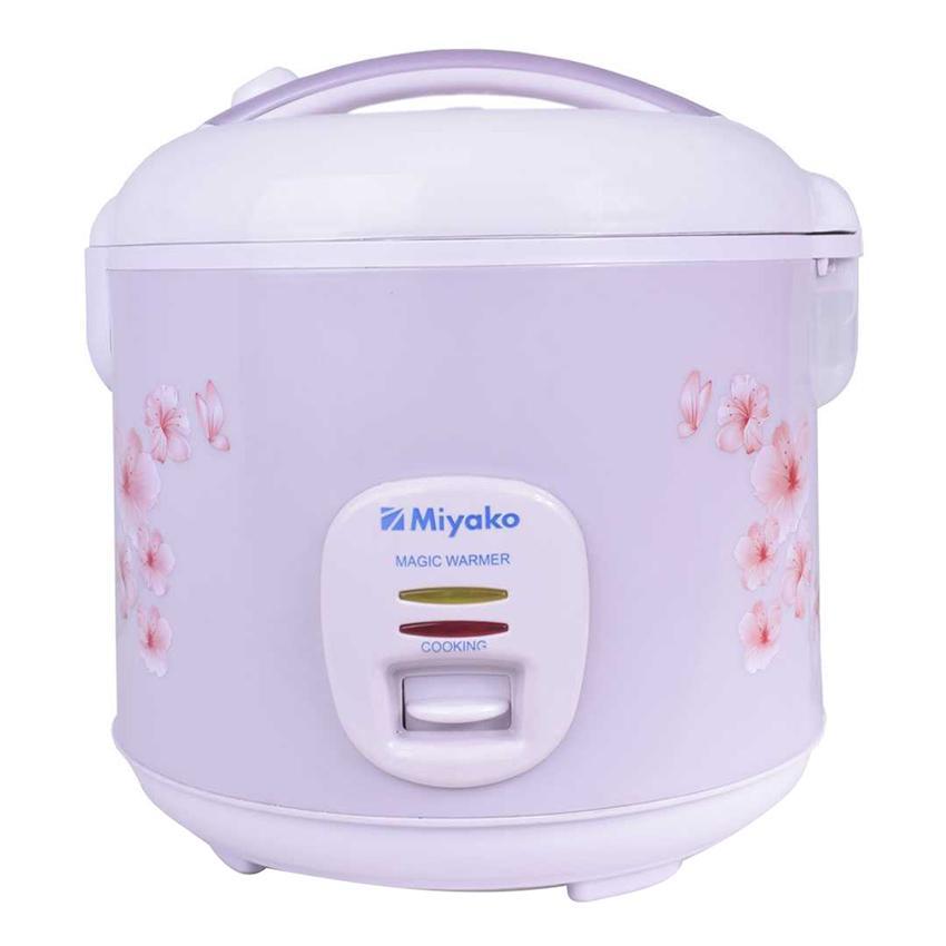 Miyako Mcm509 Rice Cooker - Penanak Nasi - 1.8 L - Random Color By Lazada Retail Miyako.