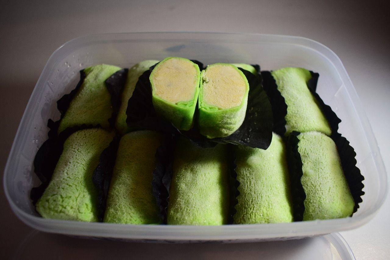 Pancake Durian Nokrim