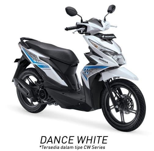 All New Honda BeAT eSP CW Malang & Sekitarnya