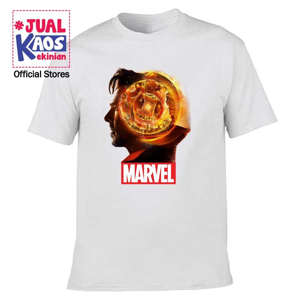Kaos JW Jual Kaos Jualkaos murah / Terlaris / Premium / tshirt / katun import / kekinian / terkini / keluarga / pasangan / pria / wanita / couple / family / anak / surabaya / distro / Avanger / marvel / Super hero / DR.STRANGE