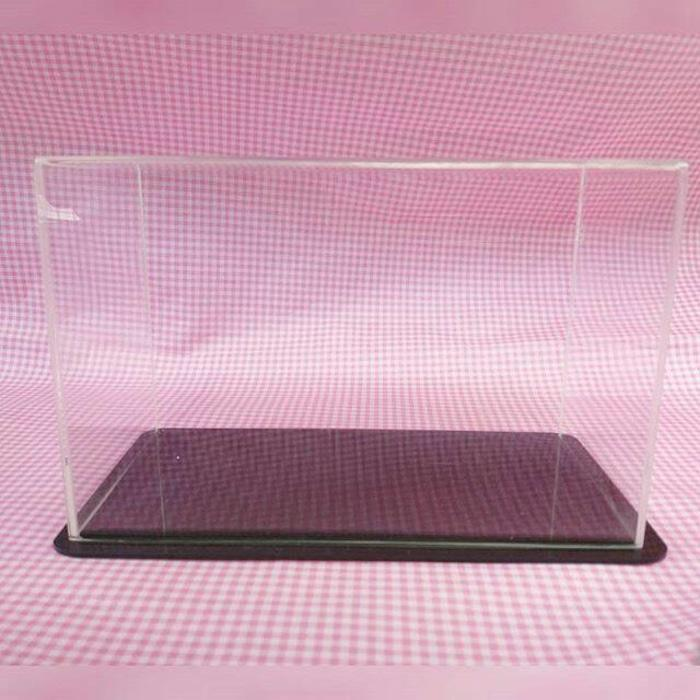 Super Murah! Box akrilik box acrylic box display action figure kotak kaca akrilik
