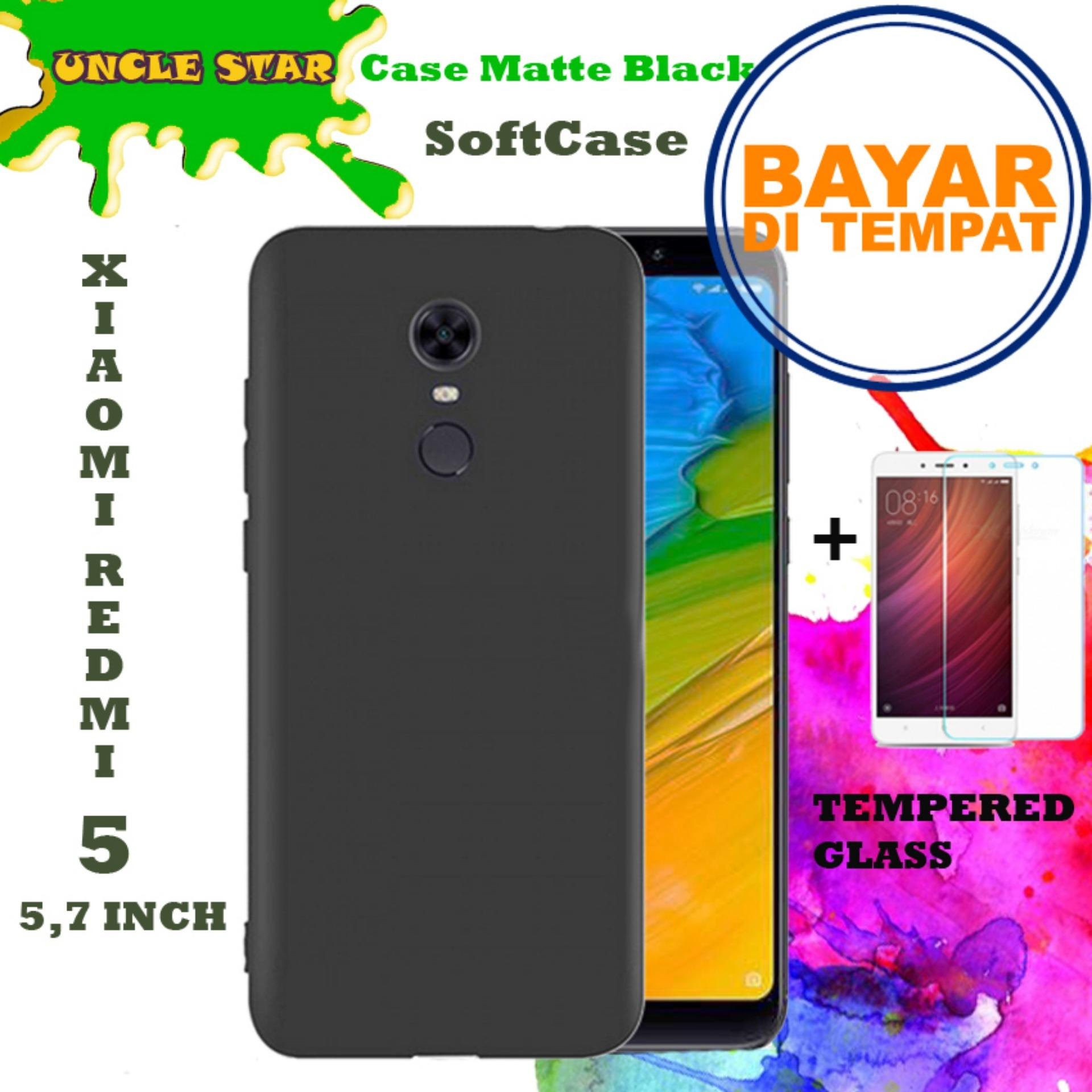 Buy Sell Cheapest Silicone Cover Glass Best Quality Product Deals Backdoor Redmi 4a Uncle Star Case Mate Elegant Tahan Kotoran For Xiaomi 5 Layar 57