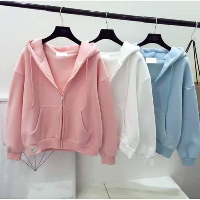 KING_FASHION JACKET BOMBER HODIE BASIC POLOS
