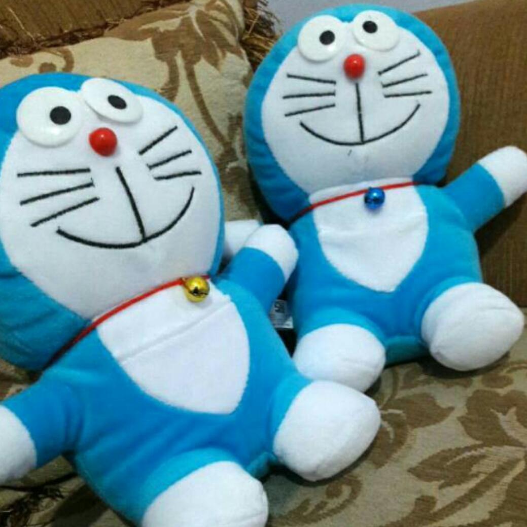 Boneka Doraemon Murah 23cm