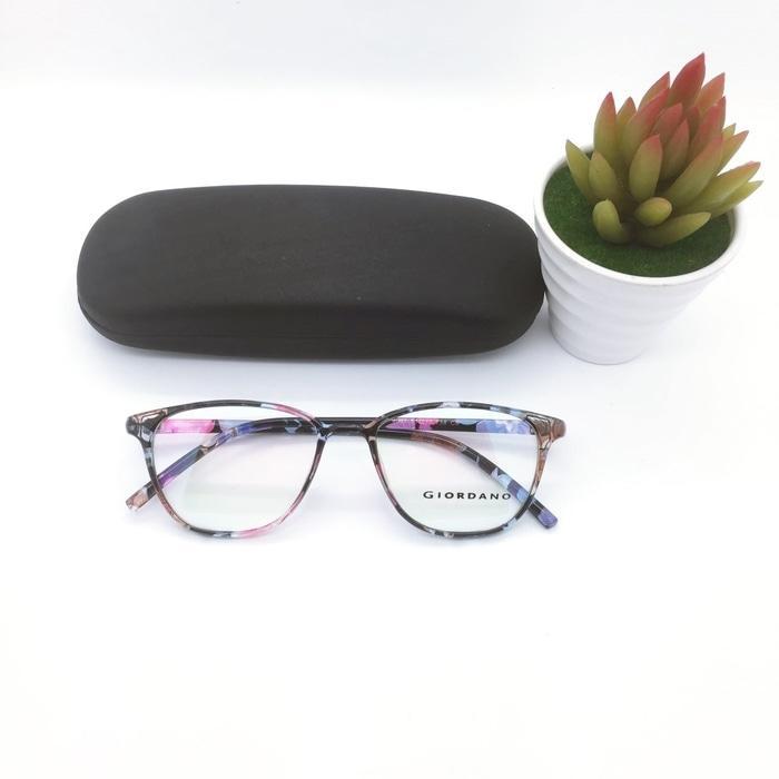 Frame Kacamata Wanita Giordano Sr-9001 Super + Cairan Pembersih