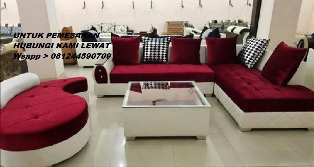 Sofa Minimalis Sudut Gives Jika Berminat Hubungi Kami Lewat Wsapp_08124459O709_Kami